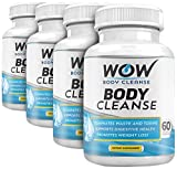 Wow Body Cleanse – Colon Cleanse