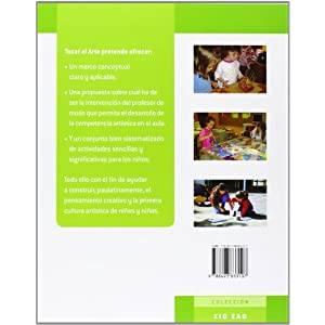 Tocar el arte - educacion plastica en infantil, primaria y...