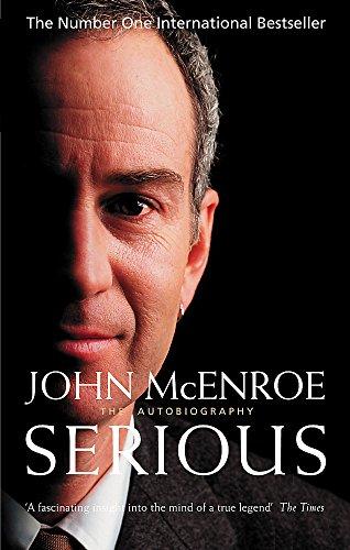 Serious por John McEnroe