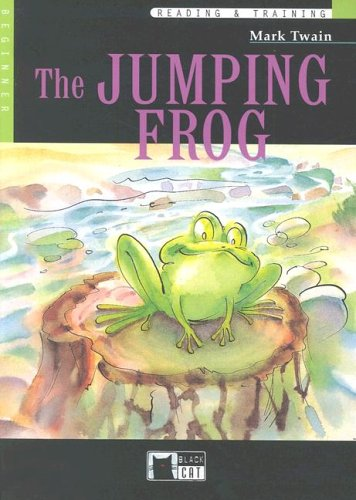 The Celebrated Jumping Frog of Calaveras County ; Curing a Cold ; Mrs McWilliams and the Lightning (1CD audio)