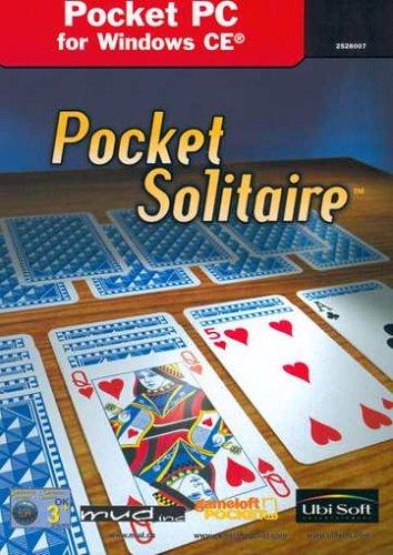 Solitaire  (Pocket) (Handheld-brettspiele)