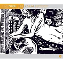 Vol. 2-Live Phish