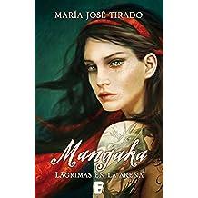 Mangaka. Lágrimas en la arena (Ganadora del IV Premio Vergara-Rincón de la Novela Romántica)