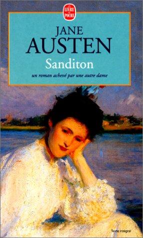 Sanditon, un roman achevé par une autre dame