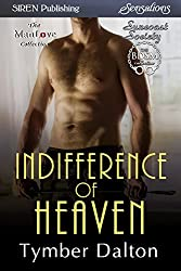 Indifference of Heaven [Suncoast Society] (Siren Publishing Sensations)