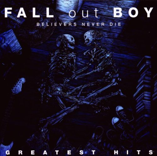 Believers Never Die-Greatest Hits
