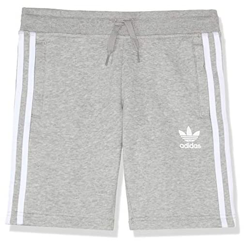 adidas-Boys-Fleece-Shorts