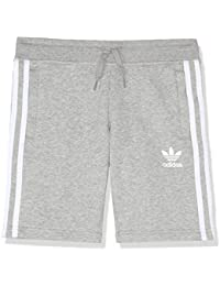c96083dc9cd Amazon.co.uk: Adidas - Shorts / Boys: Clothing