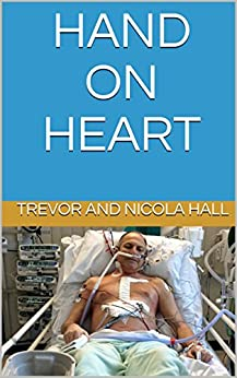 Hand On Heart por Trevor And Nicola Hall epub