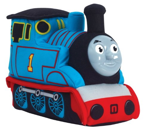 "Thomas The Tank Engine 13"" Long Plush Soft Toy"
