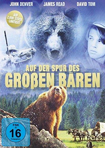 Bild von Auf der Spur des grossen Bären [Limited Edition]
