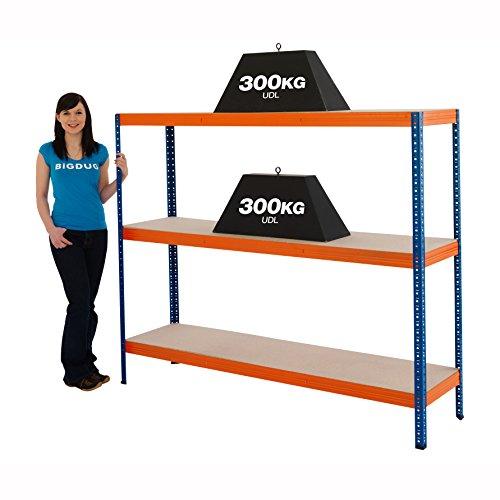 steel-shelving-garage-warehouse-heavy-duty-racking-shelves-300kg-udl-3-4-levels-6-sizes-available-3-
