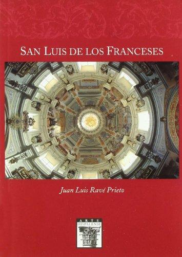 San Luis de los Franceses (Arte Hispalense)