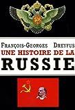 une histoire de la russie des origines ? vladimir poutine