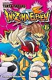Inazuma eleven by Ten Ya Yabuno(2012-04-01)