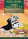Soul Music from Terry Pratchett's Discworld [DVD] [1997]
