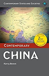 Contemporary China (Contemporary States and Societies)