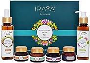 Iraya Rejuvenating Facial Kit,
