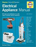 ISBN: 1859608000 - Electrical Appliance Manual (Haynes for Home DIY)