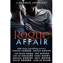 Rogue Affair (The Rogue Series Book 2)