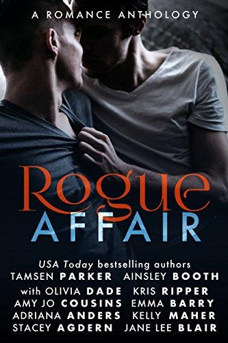 Blair Kelly (Rogue Affair (The Rogue Series Book 2) (English Edition))