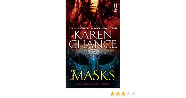 Masks ebook karen chance amazon amazon media eu s rl fandeluxe Images