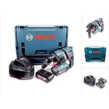 Bosch GBH 36 V-EC Compact Professional - Tecnología De Litio: Gama 36 V Martillo