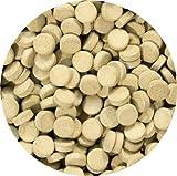 Aquaristik-Paradies Pflanzenfuttertabletten 375 g (ca. 500 ml) - verwendbar als Haft- und Bodentablette