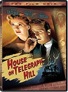 House on Telegraph Hill [DVD] [1951] [Region 1] [US Import] [NTSC]