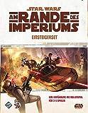 Asmodee HEI0700 - Star Wars Rollenspiel: Am Rande des Imperiums - Einsteiger-Box