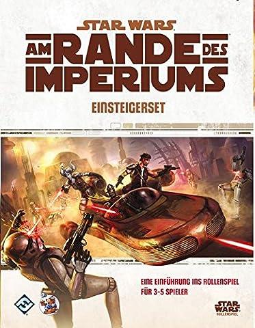 Heidelberger HEI0700 - Star Wars Rollenspiel: Am Rande des Imperiums
