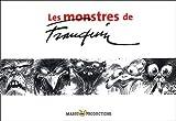 Les Monstres de Franquin
