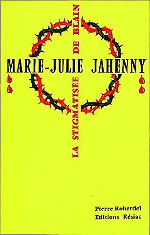 MARIE JULIE JAHENNY T1