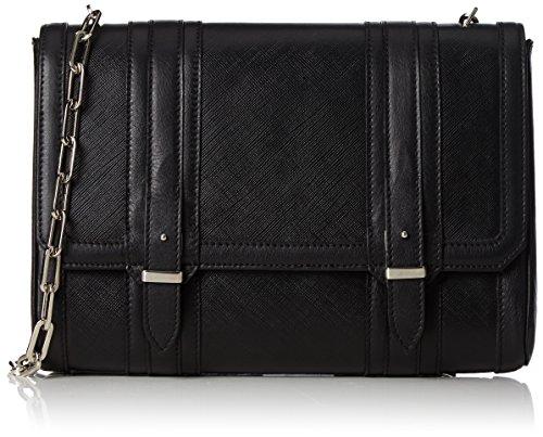 kaviar gauche Semi Satchel Bag X109 Damen Schultertaschen