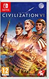 SID MEIER'S CIVILIZATION VI - - Nintendo Switch