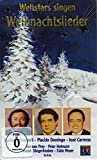 Various Artists - Weltstars singen Weihnachtslieder [VHS]