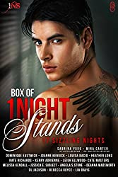 Box of 1Night Stands: 17 Sizzling Nights (English Edition)