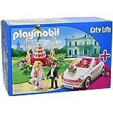 Playmobil City Life 6871 figura de construcción - figuras de construcción (Playmobil, Multi, Cualquier género)