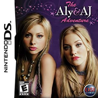 Aly & Aj Adventure