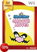 Wario Ware Smooth Moves Select
