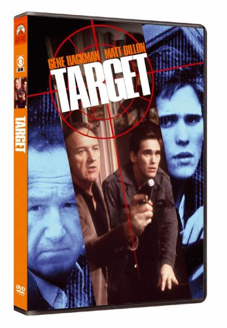 target-dvd