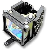 Alda PQ Premium, Lampe de projecteur pour PHILIPS LC6231/40 Projecteurs, Lampe avec logements