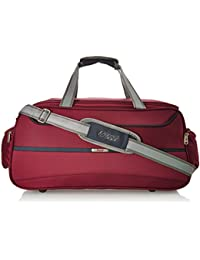 VIP DF Norway Polyester Travel Duffle
