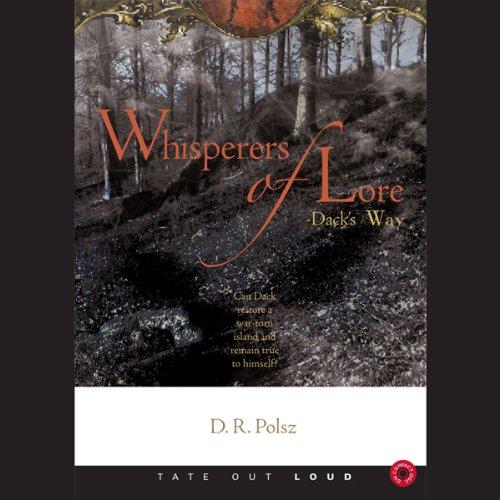 Whisperers of Lore  Audiolibri