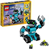 #7: Lego Robo Explorer, Multi Color