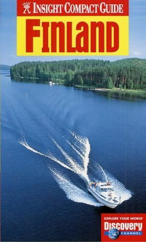 Finland Insight Compact Guide (Insight Compact Guides) by Reinhard Rode (2002-11-28)