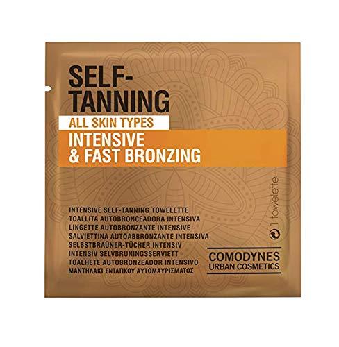 Comodynes Self-Tanning Intensive Autobronceador - 1 Unidad