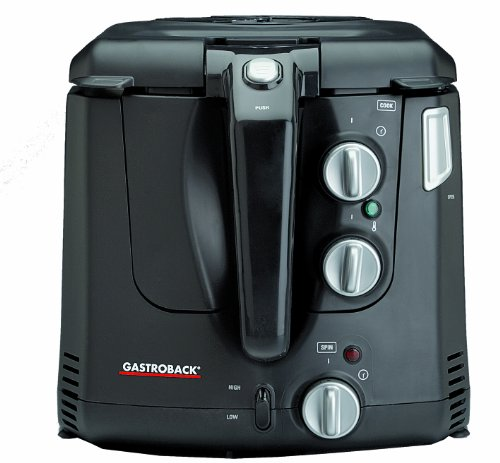 Gastroback 42580 Fitteuse
