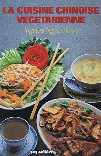 La Cuisine végétarienne chinoise