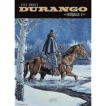 Durango Intégrale II T05 à T08